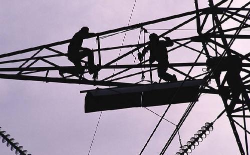建筑电工12