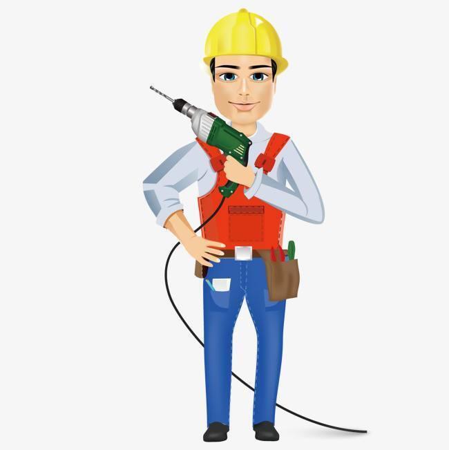 建筑焊工11