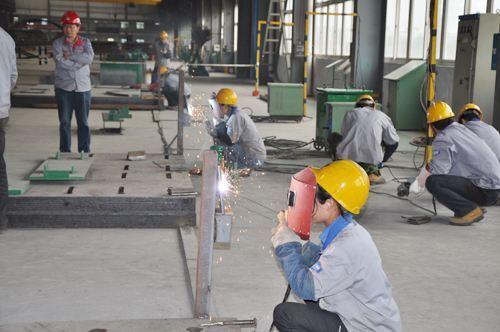 深圳焊工证