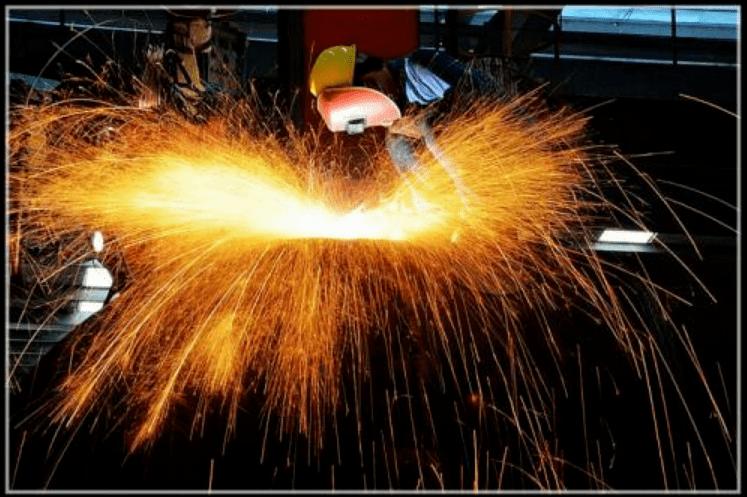 焊工证报名培训学校