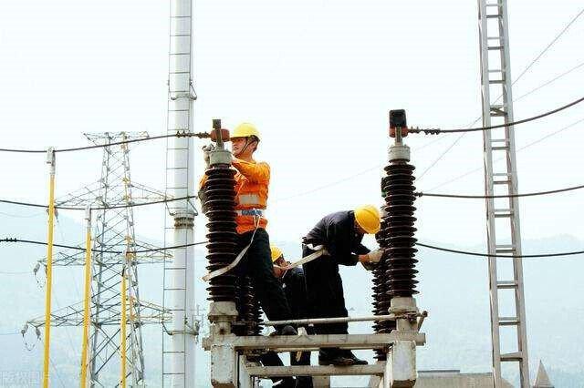建筑工地电工证