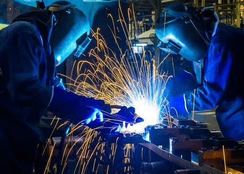 2020年深圳建筑焊工证
