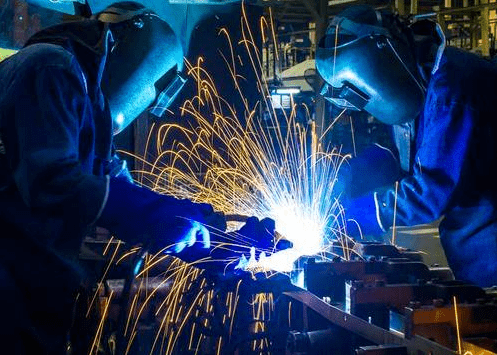 建筑焊工操作证
