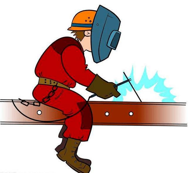 建筑焊工证