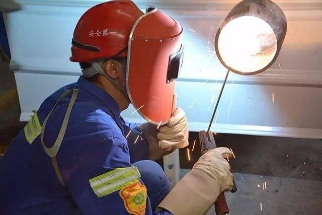 广东省住房和城乡建设焊工证
